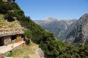 Samaria Gorge - Click to enlarge