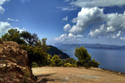 Skiathos - Click to enlarge